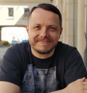 Paweł Sławski